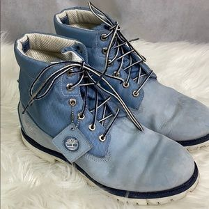 Timberland Special Edition Boots